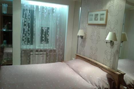 Сдается 3-комнатная квартира посуточно в Сочи, Ереванский пер, 13.