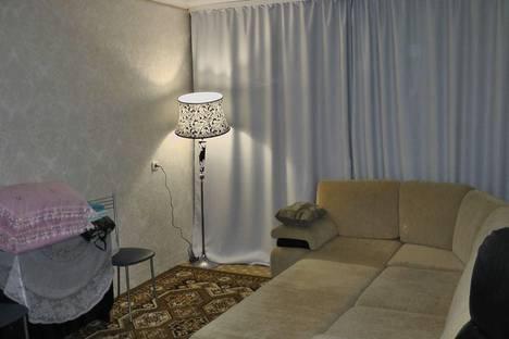 Сдается 3-комнатная квартира посуточно в Новом Уренгое, Юбилейная, 3.
