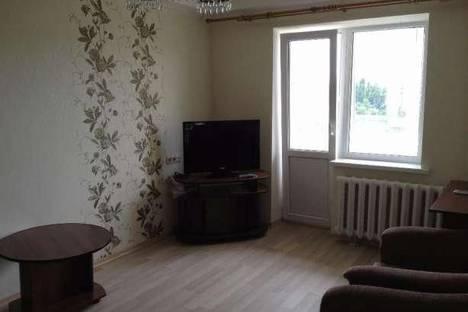 Сдается 2-комнатная квартира посуточно в Киеве, Иорданская, 22.