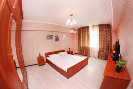 Сдается 1-комнатная квартира посуточно, проспект Сейфуллина, 567.