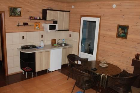 Сдается 1-комнатная квартира посуточнов Керчи, Чернышевского 21.
