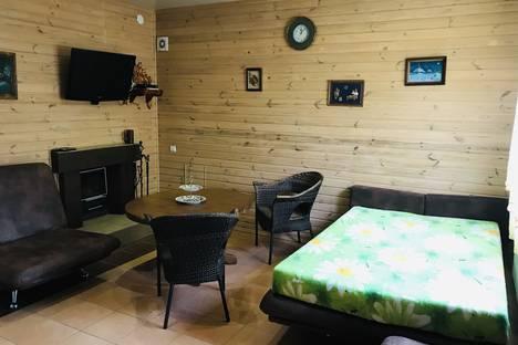 Сдается 1-комнатная квартира посуточно в Керчи, Чернышевского 21.
