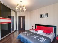 Сдается посуточно 2-комнатная квартира в Новосибирске. 65 м кв. ул. Семьи Шамшиных, 12