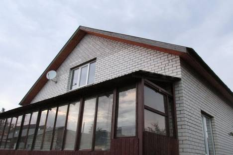 Сдается коттедж посуточнов Новокуйбышевске, переулок Бессарабский, 16.