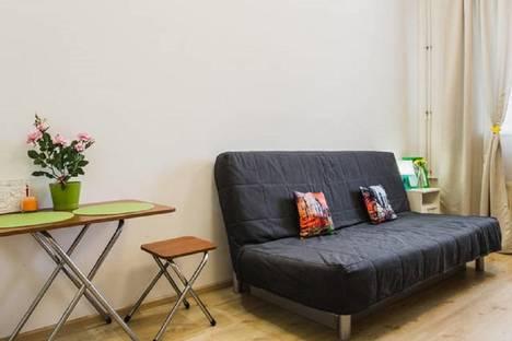 Сдается 1-комнатная квартира посуточнов Люберцах, Томилино, ул. Твардовского, 3.