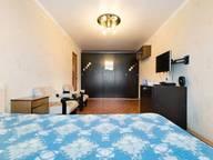 Сдается посуточно 1-комнатная квартира в Калуге. 40 м кв. ул. Плеханова, 2к2