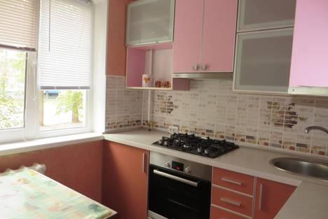 Сдается 2-комнатная квартира посуточно в Бобруйске, Минская, 93.