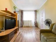 Сдается посуточно 2-комнатная квартира в Калуге. 50 м кв. ул. Московская, 7