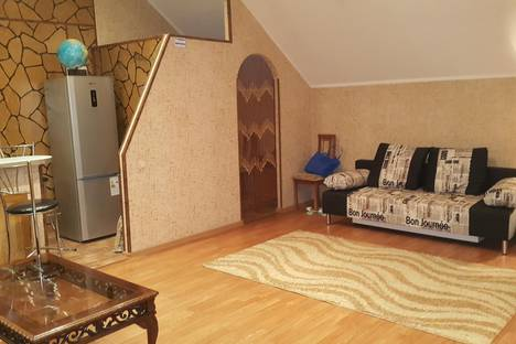 Сдается 1-комнатная квартира посуточнов Сочи, Ул.Войкова,35а.