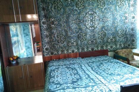 Сдается 1-комнатная квартира посуточнов Саранске, гожувская 34.