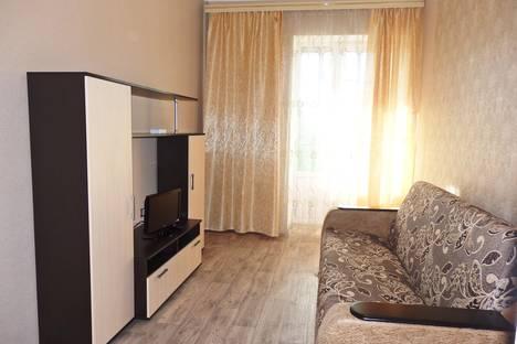 Сдается 2-комнатная квартира посуточнов Белгороде, ул. Попова, 18.