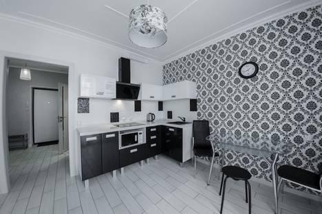 Сдается 1-комнатная квартира посуточно в Оренбурге, ул. Чкалова, 51/1.