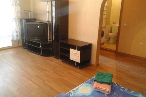 Сдается 1-комнатная квартира посуточно в Ульяновске, Кирова 2 корпус 1.
