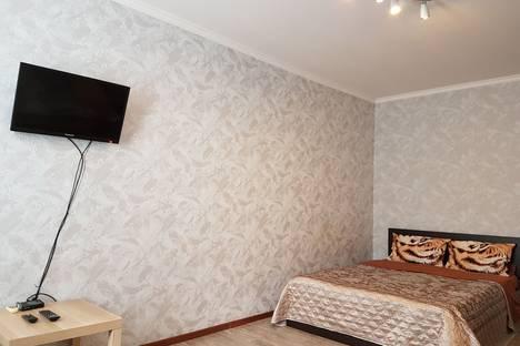 Сдается 1-комнатная квартира посуточно в Краснодаре, ул. 1 Мая, 186.
