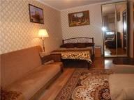 Сдается посуточно 1-комнатная квартира в Кемерове. 40 м кв. ул. Заречная 2-я, 3