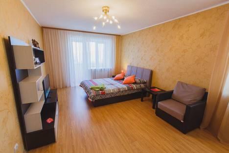 Сдается 2-комнатная квартира посуточно в Томске, Нахимова  13б.