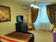 Сдается посуточно 1-комнатная квартира в Краснодаре. 43 м кв. улица Дзержинского, 100