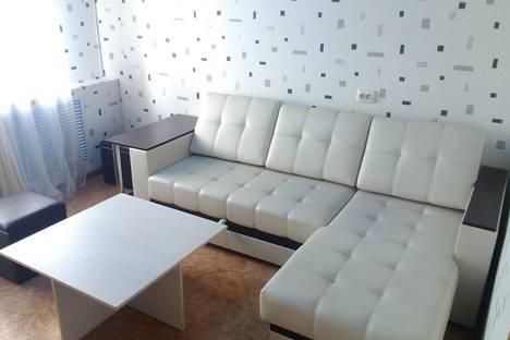 Сдается 1-комнатная квартира посуточнов Таганроге, ул. Морозова, 22.