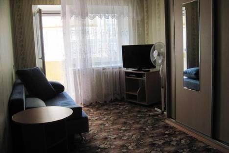 Сдается 1-комнатная квартира посуточнов Екатеринбурге, Шевченко, 33.