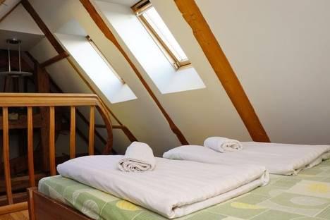Сдается 1-комнатная квартира посуточно в Риге, Maza Jaunavu iela, 8.