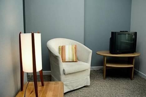 Сдается 1-комнатная квартира посуточно в Риге, Lenču iela, 2.