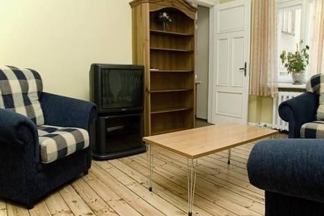Сдается 2-комнатная квартира посуточно в Риге, Lenču iela, 2.