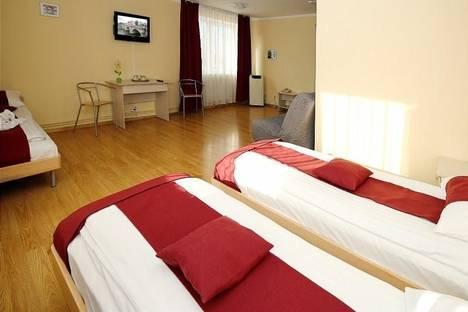 Сдается 1-комнатная квартира посуточно в Риге, Raunas iela, 44.