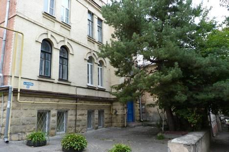 Сдается 1-комнатная квартира посуточнов Кисловодске, Гагарина 8.