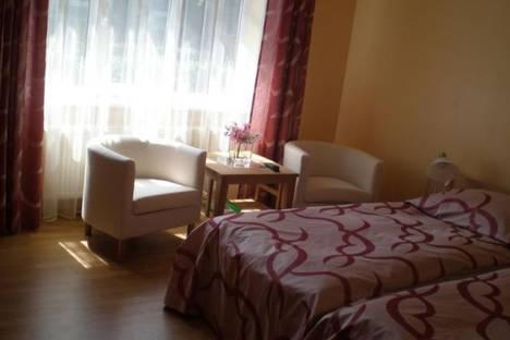 Сдается 1-комнатная квартира посуточно в Вильнюсе, Antakalnio, 18.