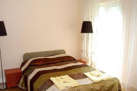 Сдается комната посуточно в Вильнюсе, Antakalnio, 18.
