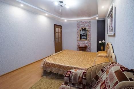 Сдается 1-комнатная квартира посуточно в Кургане, М. Горького 127.
