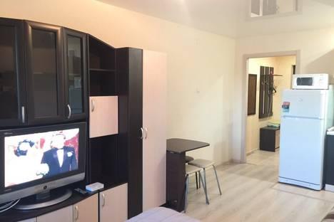 Сдается 1-комнатная квартира посуточнов Кирове, улица Московская 121.