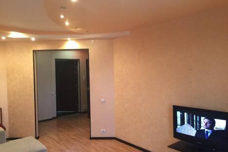 Сдается 1-комнатная квартира посуточнов Кирове, ул. Московская, 83.