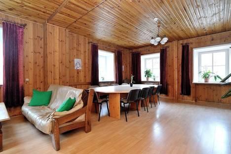 Сдается комната посуточно в Вильнюсе, Filaretų g. 17.