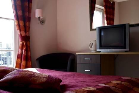Сдается 1-комнатная квартира посуточно в Вильнюсе, Latvių, 27.