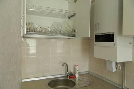 Сдается 2-комнатная квартира посуточно в Балакове, ул. Проспект Героев, 2 Б.