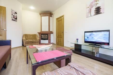 Сдается 1-комнатная квартира посуточнов Юрмале, Bruninieku street, 75B.