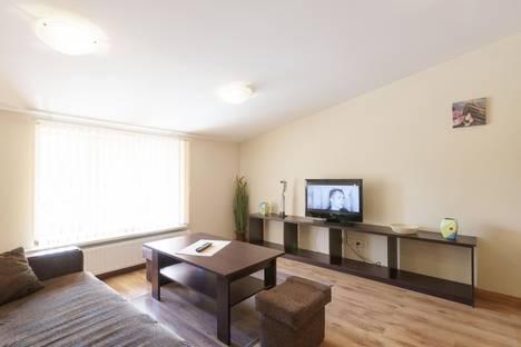 Сдается 1-комнатная квартира посуточно в Риге, Bruninieku street, 75B.