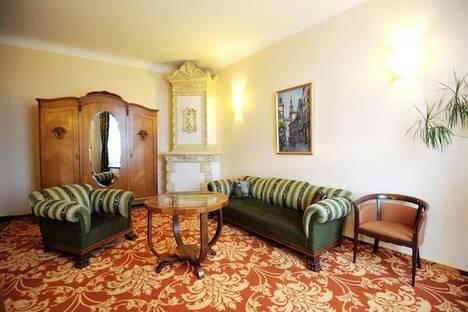 Сдается 2-комнатная квартира посуточно в Риге, Bruņinieku iela, 6.