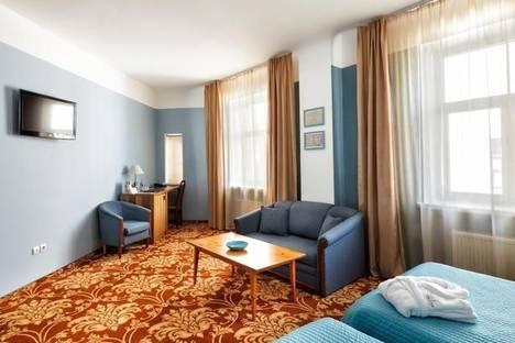 Сдается 1-комнатная квартира посуточно в Риге, Bruņinieku iela, 6.