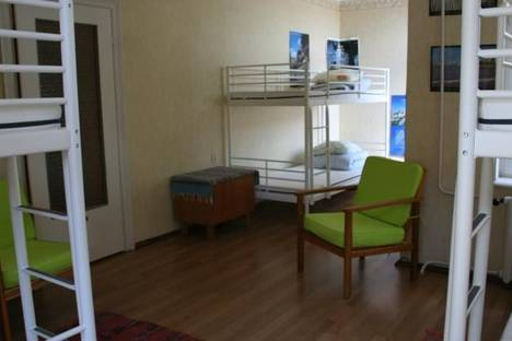 Сдается комната посуточно в Риге, Vecpilsētas iela, 3.