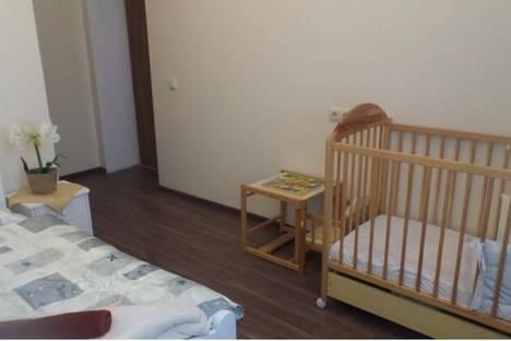 Сдается комната посуточно в Риге, Garozes street, 25.