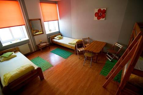 Сдается комната посуточно в Риге, Ernesta Birznieka Upīša iela, 20а.