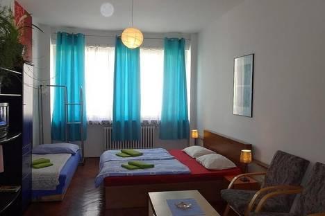 Сдается 2-комнатная квартира посуточно в Праге, Stepanska, 56.