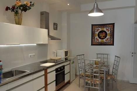 Сдается 1-комнатная квартира посуточно в Праге, Stepanska, 56.