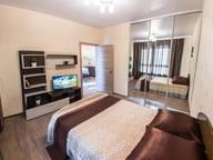 Сдается посуточно 1-комнатная квартира в Уфе. 38 м кв. ул. Комсомольская, 15