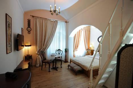 Сдается 2-комнатная квартира посуточно в Праге, Rumunska 32.