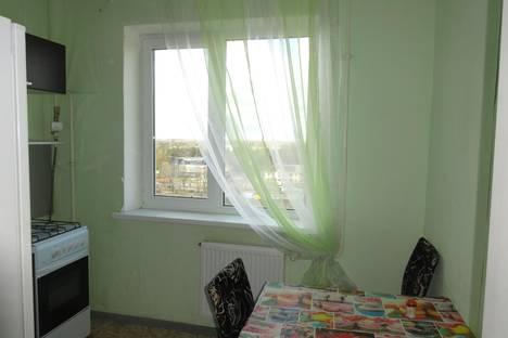 Сдается 2-комнатная квартира посуточнов Великом Новгороде, ул. Большая Санкт-Петербургская, 106к2.