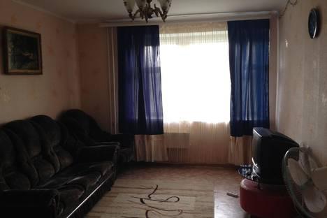Сдается 2-комнатная квартира посуточнов Самаре, ул. Гастелло, 14.