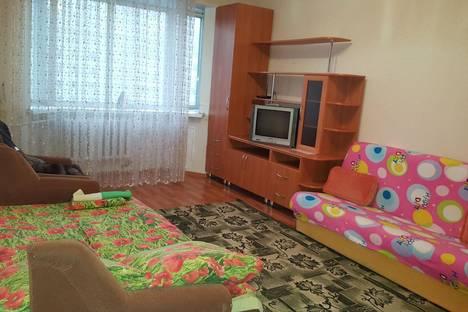 Сдается 1-комнатная квартира посуточнов Новом Уренгое, Юбилейная 1.